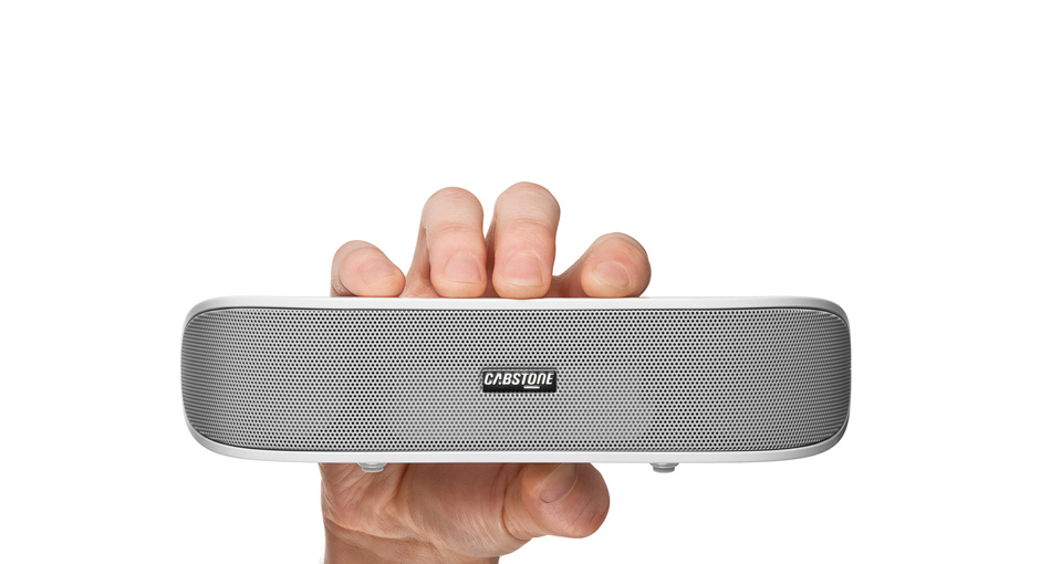 Heft-Abo SATVISION: 1 Jahr Deutschland + Cabstone™ SoundBar