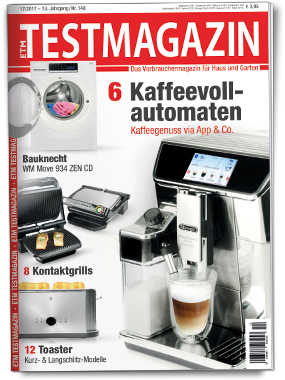ETM Test Magazin Cover September