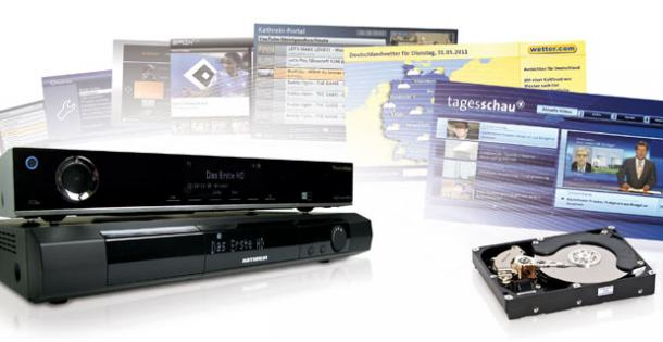TechniSat DigiCorder ISIO S1 vs. Kathrein UFS 923 im Test
