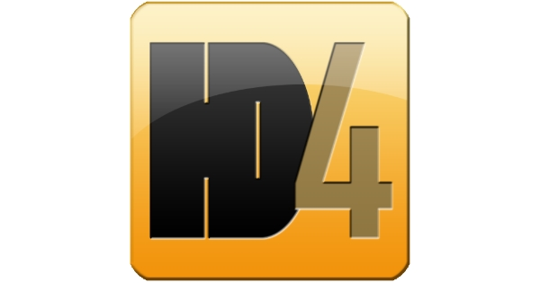 Haenlein DVR-Studio HD4