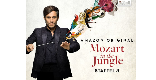 Januar-Highlights bei Amazon Prime Video