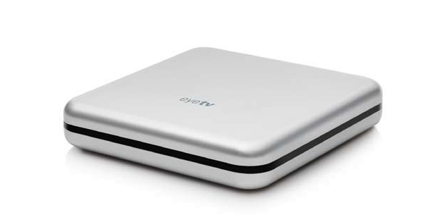 Elgato EyeTV Netstream DTT im Test