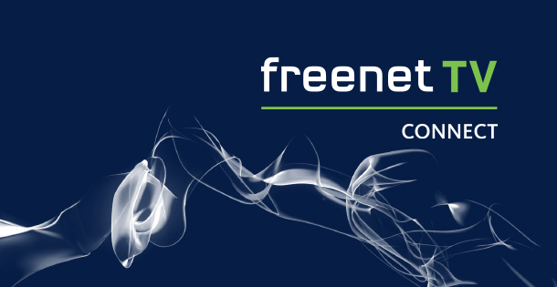 Freenet TV Connect