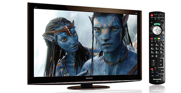 Full-HD 3D-TVs im Test