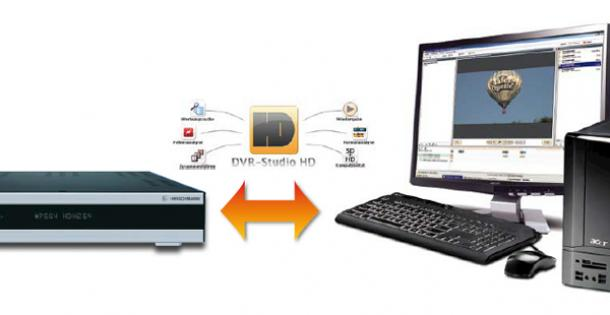 Haenlein DVR-Studio HD V1.55 im Test