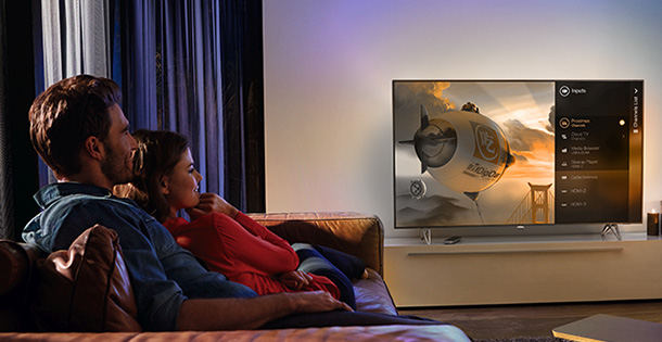 Philips 65PUS7601 im Test