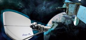 Multi-Satelliten-Antennen im Test