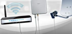 Elgato EyeTV Netstream SAT im Test