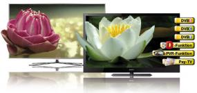 "46"" 3D LED-TV im Test"
