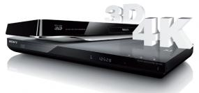 4K 3D-Blu-ray Player Philips BDP7700 vs. Sony BDP-S790 im Test