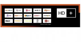 Pay-TV: HD+