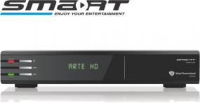 smart electronic ANGA COM Neuheiten