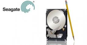 Seagate Video 3.5 HDD