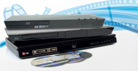 Blu-ray Player im Test
