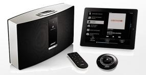 Bose SoundTouch 20 WiFi Music System im Test