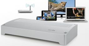 Elgato EyeTV Netstream 4Sat im Test