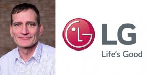LG: Neuer Senior Manager PR & Corporate
