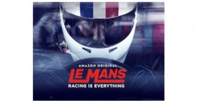 """Le Mans: Racing is Everything"" bei Amazon Prime Video"
