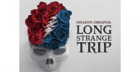 """Long Strange Trip"" bei Amazon Prime Video"