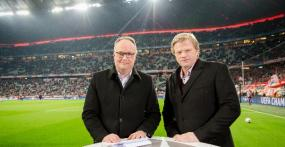Champions League im ZDF