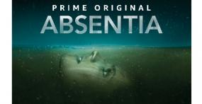 "Amazon Prime Original ""Absentia"""