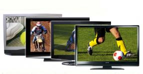 "37"" HD-Ready LCD TVs im Test"