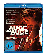 Auge um Auge – Out of the Furnace