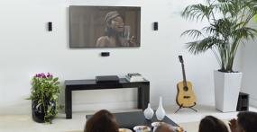 Bose Lifestyle 535 Series III im Test