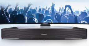 Bose Solo 15 TV Sound System im Test