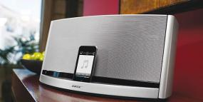 Bose SoundDock 10 Digital Music System im Test