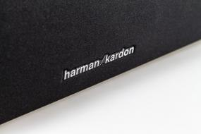 Harman Kardon SB20 im Test