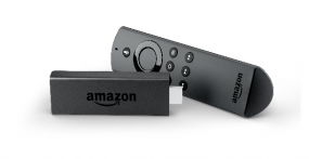 Neuer Amazon Fire TV Stick