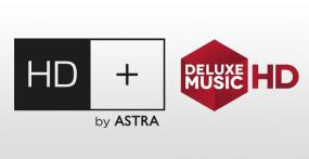 Deluxe Music HD Exklusiv bei HD+