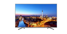 Hisense auf dem IFA Innovations Media Briefing 2017