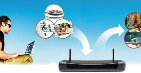 Pinnacle PCTV To Go Wireless im Test