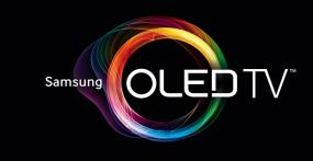 Samsung S9C Curved OLED TV