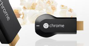 Google Chromcast im Test