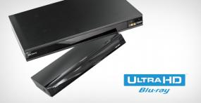 2 Ultra HD-Blu-ray-Player im Test