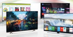 "55""-Ultra-HD-LCD-TVs im Test"