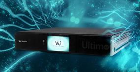 Preview: Vu+ Ultimo 4K
