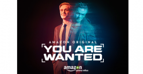 "Amazon feiert Premiere von ""You Are Wanted"""