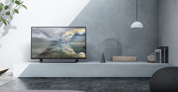 BRAVIA WE6 von Sony Lifestyle 3