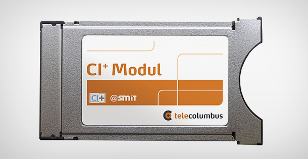 tele columbus ci plus modul