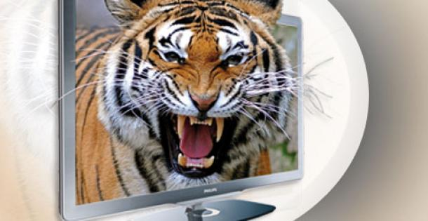 "37""-40"" Full-HD TVs im Test"