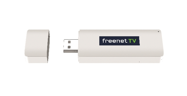 Freenet TV USB TV-Stick