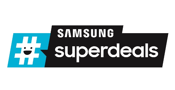 Samsung #superdeals