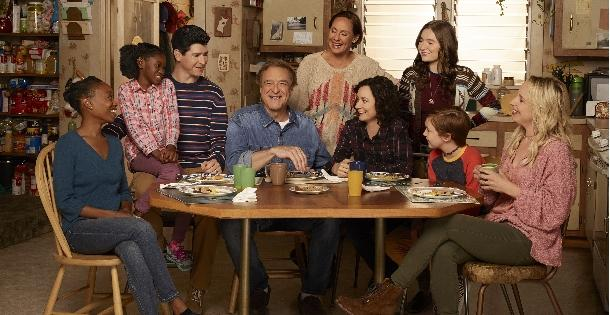 "Roseanne-Spin-off ""Die Conners"" bei Prime Video"