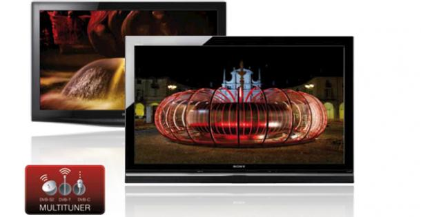 "32"" Full-HD LCD-TVs mit Multituner im Test"