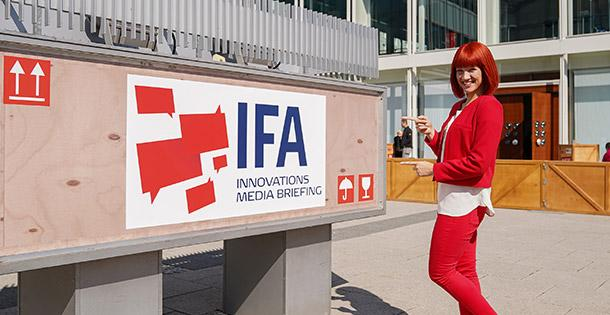 IFA 2019 startet in Berlin