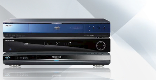 Blu-ray Player der Oberklasse im Test